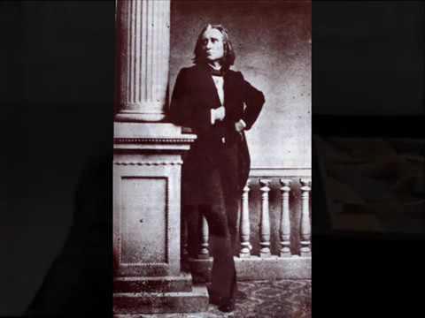 Liszt Horowitz Hungarian Rhapsody No 2 Horowitz Rec 1953