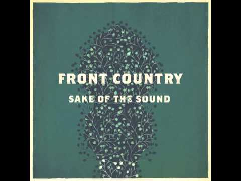Front Country - Gospel Train