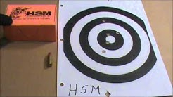 My DIY Product Review HSM 9mm Ammunition