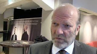 Ingar Helge Gimle: Redd for å være upopulær
