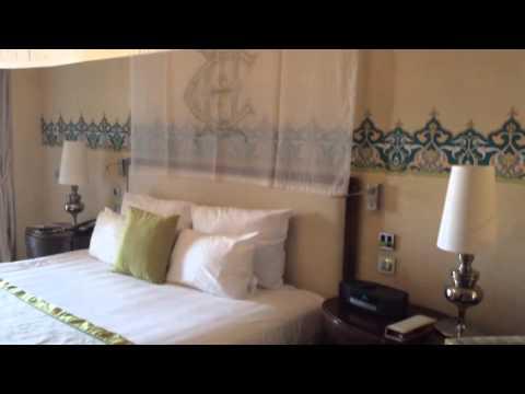 OLD CATARACT HOTEL - Aswan, Egypt 2015
