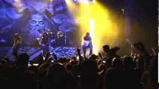 Testament - More Than Meets The Eye (Live Dark Roots of Thrash)