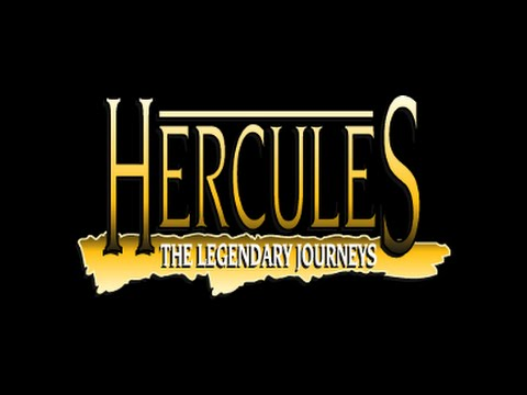 """Download Theme of """"Hercules: The Legendary Journeys"""" ~ Joseph LoDuca (1-Hour Extended w/DL)"""