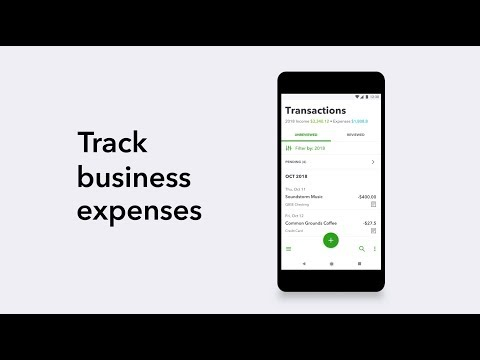 Quickbooks Self Employed Mileage Tracker And Taxes Apps On