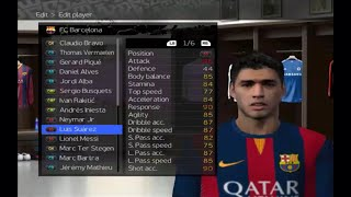 How to download and Install Patch 2015 for Pes 2010