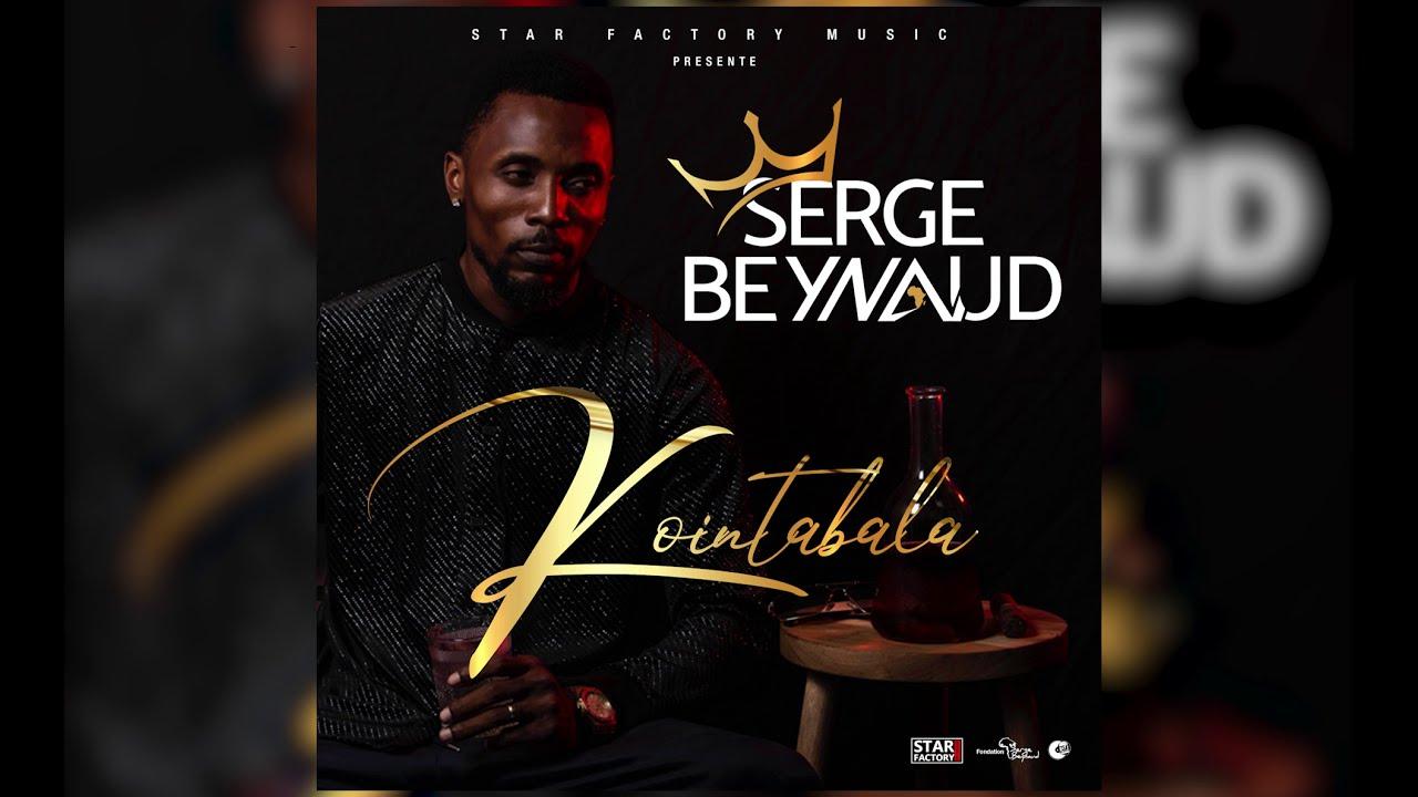 Serge Beynaud - Kointabala - audio