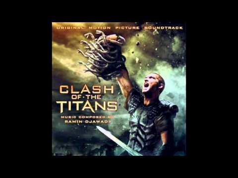 Clash of the Titans OST - 03. Perseus