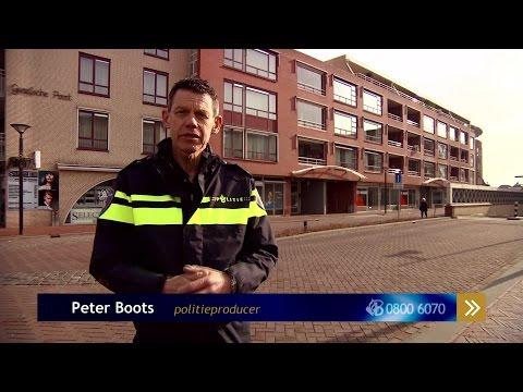 Bureau Brabant: Bewoners zwaar mishandeld bij woningoverval in Oss