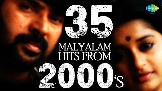 Hits of 2000's - Malayalam HD Songs   One Stop Jukebox   K.J. Yesudas, M.G. Sreekumar