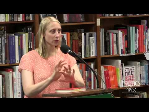 Emma Straub on Hachette and Amazon