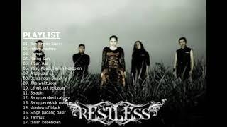 Restless Full Album