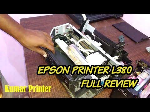 Repeat Epson L130 Power Switch problem solution Sensor problem by