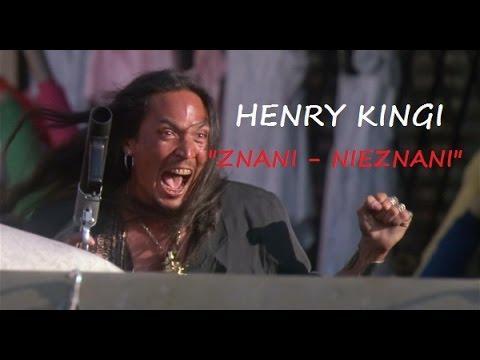 Znani  nieznani: HENRY KINGI