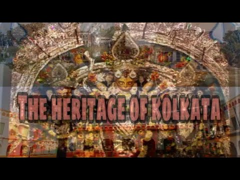 The Heritage Of Kolkata By The Reel Comedians