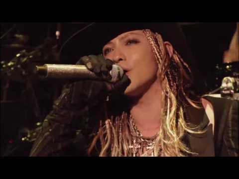 L'Arc~en~Ciel - Jojoushi - Live - HQ