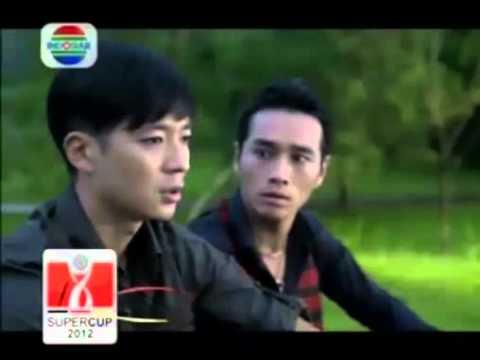 SARANGHAE I Love You - episode 20 part 3 INDONESIA and SOUTH KOREA Drama