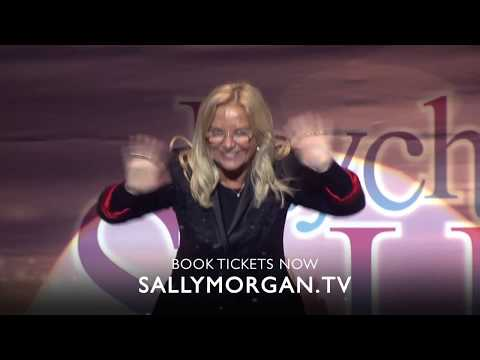ON SALE NOW.. Psychic Sally -  Thursday 27th September @ 7.30pm