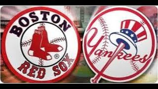 New York Yankees vs Boston Red Sox | Full Game Highlights | Game 2