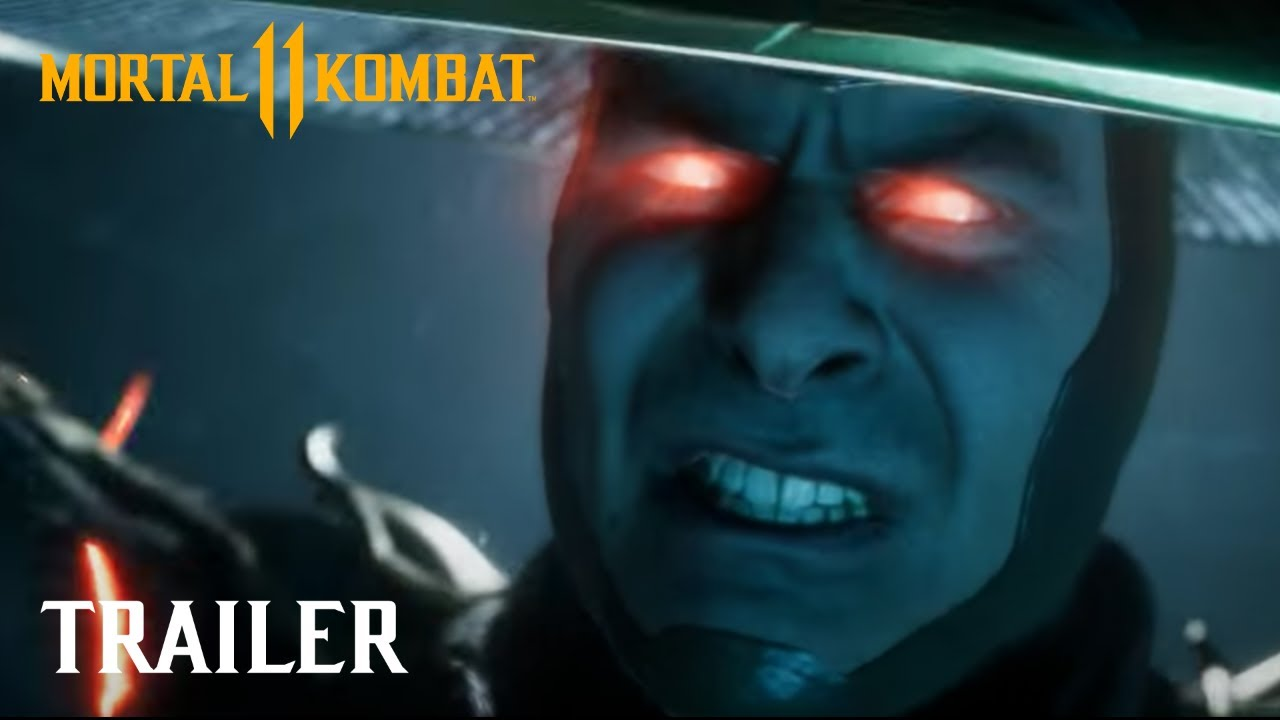 Mortal Kombat 11 on PlayStation 4: Everything you need to know