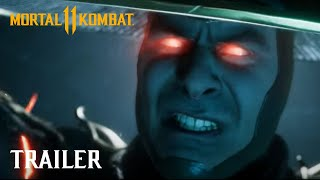Story Prologue | Official Trailer | Mortal Kombat