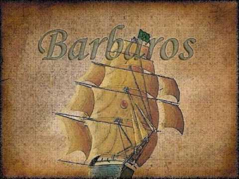 CAN ATİLLA - Barbarosa: Denizlerin Efendisi [Barbarosa: The Lord of the Seas]