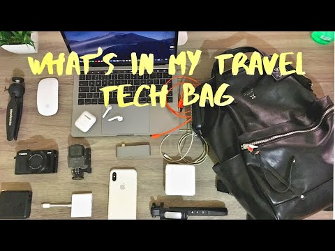 what's-in-my-tech-travel-bag?- -gear-backpack- -youtuber-essentials- -edc-carry