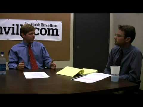 Tuesday's Chat with Mayor Peyton