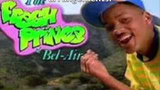 fresh prince of bel air marching band arrangement
