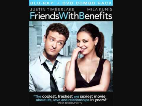 Friends with Benefits Guidebook Ringtone