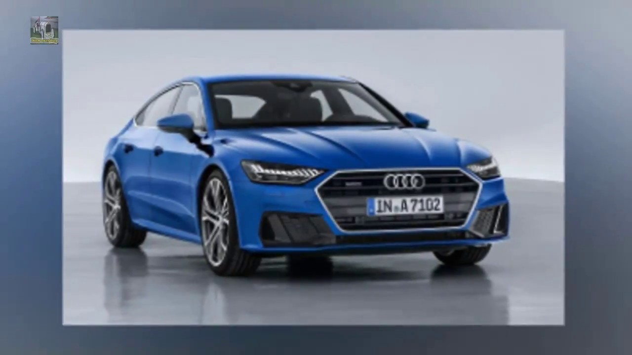 Audi Rs7 0-60 >> 2020 audi rs7 sportback | 2020 audi rs7 0-60 | 2020 audi rs7 review | new car sales - YouTube