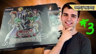 Best Yugioh Legendary Collection 5D'S Opening Extravaganza! Part 3 OH BABY!! Thumbnail