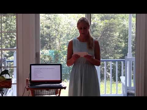 Persuasive Speech - Suicide Prevention
