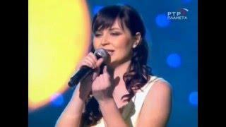 Полина Гагарина - Я тебя не прощу никогда (Песня Года 2007)