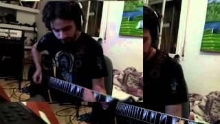 Skunk Anansie - Secretly (Guitar Cover)