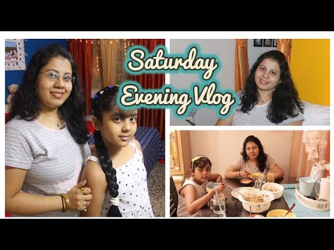 My Weekend Routine | Lazy Saturday Evening After Diwali | WHITE PASTA | Daily Routine Vlog