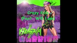 Crazy Kids (Feat. Will.i.am) (Speed Up)