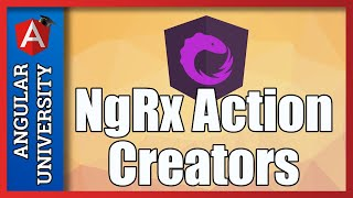 💥 NgRx Actions made simple with Action Creators