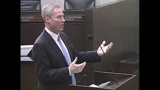Craig Freeman sworn in as Oklahoma City Manager