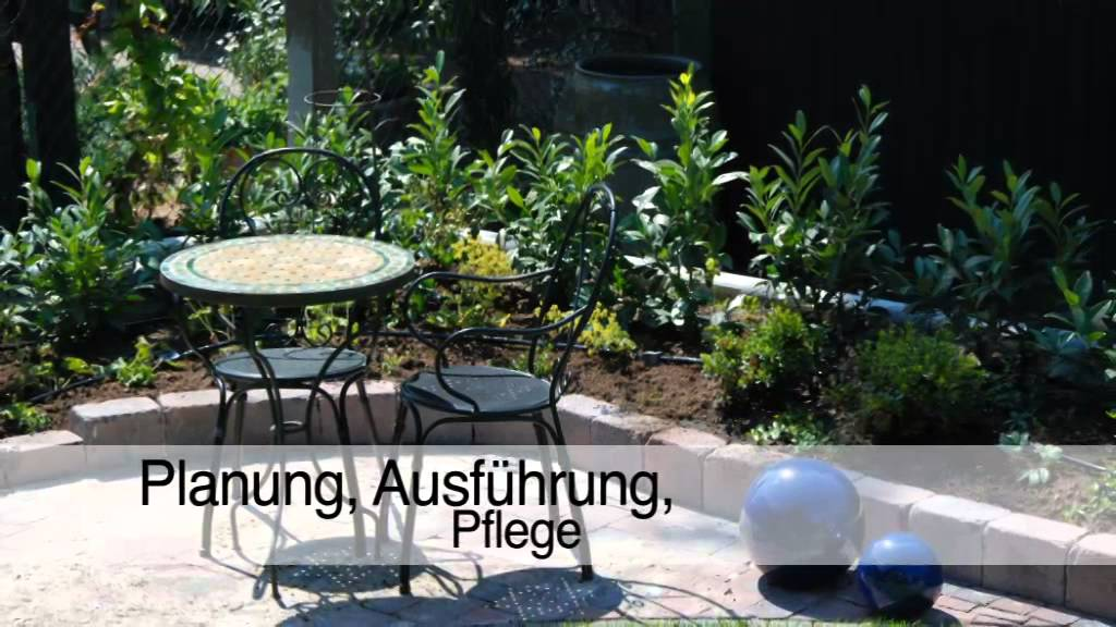garten und landschaftsbau gartenbau soeder gartengestaltung darmstadt youtube. Black Bedroom Furniture Sets. Home Design Ideas