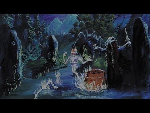 Calyx - Vientos Arcaicos (Full Album)