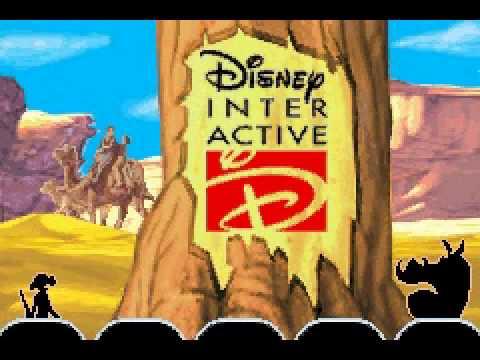 Disney Interactive - THQ - Vicarious Visions