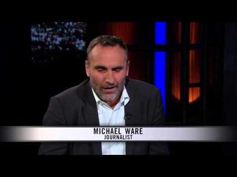 Real Time with Bill Maher: Michael Ware - Only the Dead (HBO)