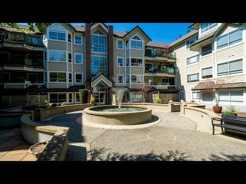 212-3670 Banff Court - North Vancouver real estate
