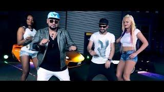 TICY si GEORGE BRUNETUL - Viata de lux ( Official Video )