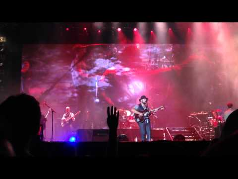 Free / Into The Mystic - Zac Brown Band - Music Midtown 2014