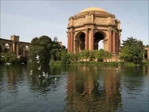 Driver San Francisco: 25 Real Life Locations!