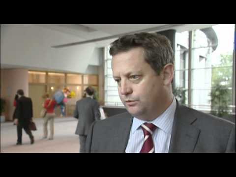 Interview with Alun Davies, Welsh Deputy Minister for Agriculture