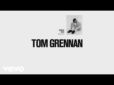 Tom Grennan - Barbed Wire (Audio)