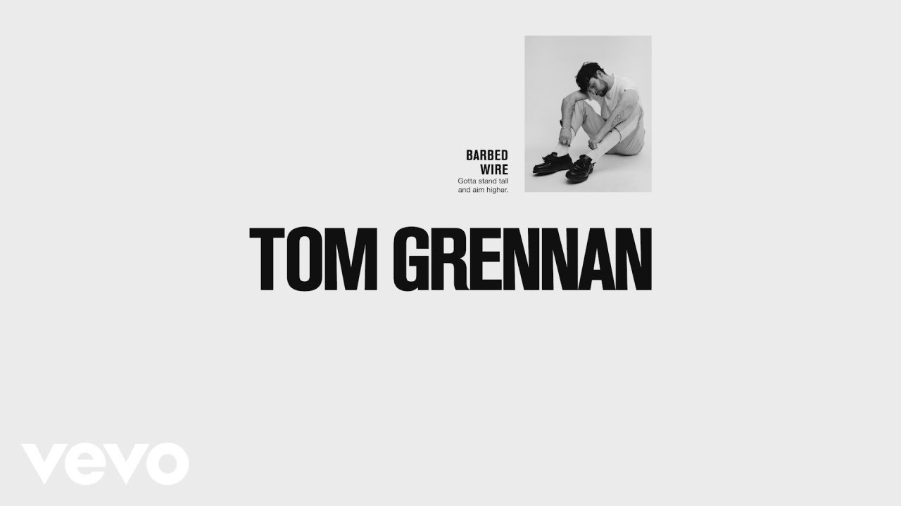 Tom Grennan - Barbed Wire (Audio) - YouTube
