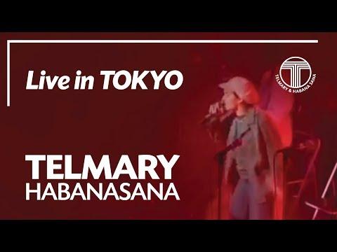 Telmary & HabanaSana - Rezo